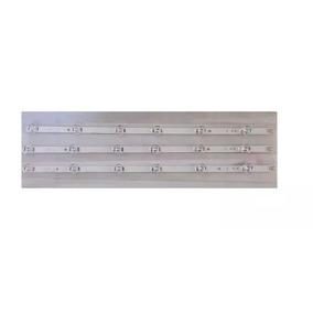 Kit Barras De Led Lg 32lb550, 32lb560, 32lb580, 32ly340