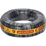 Cabo Fio Flexível 2,5mm 100 Metros Megatron