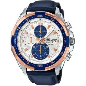 325d7b72c93d Relogio Casio Edifice F 558 - Relógios no Mercado Livre Brasil