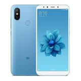Xiaomi Mi A2 32gb+4ram Global 4g Dual 12+20mpx Msi