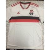 Camisa Flamengo Away 19/20, Frete E Personalização Grátis !!