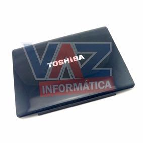 Carcaça Tampa Da Tela Toshiba A205 / A215 / A200 V000101400