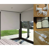Cortinas Roller Screen Y Black Out