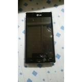 Celular Lg Optimos L7 Ii