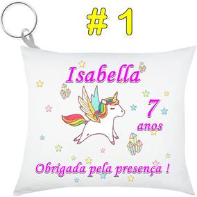 30 Almochaveiros / Aniversário Menina / Tema : Unicórnio