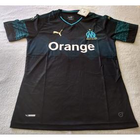 a24c8664c87c9 Camiseta del Olympique de Marsella en Mercado Libre Argentina