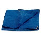 Lona Azul Uso Domestico 90 Gr 3x3 M Alfa
