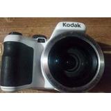 Camara Kodak Az361 Usada (solo Cdmx)