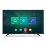 Smart Tv 49 Full Hd Bgh Netflix Youtube Usb Wifi Ble4917rtf