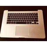 Taclado Macbook Pro Retina