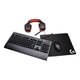 Logitech G Gear Up Bundle