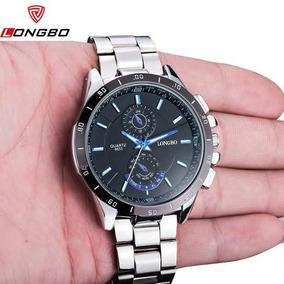 27ad376b429 Relogio Lumina Quartz - Relógios De Pulso no Mercado Livre Brasil