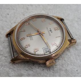 839d873b5d4 Relogio Roamer Vintage A Corda - Relógios De Pulso no Mercado Livre ...