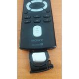 Control Remoto Autoestereo Sony Rm-x151