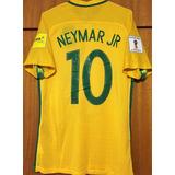 a8edb41840 Camisa Seleção Brasil Jogador 2018 - Camisas de Futebol no Mercado ...