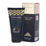 Pack 2 Titan Gel Gold Original Ruso Envio Gratis Pocas Unida