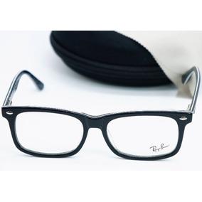 Armaçao Oculos Wayfarer Masculino - Óculos no Mercado Livre Brasil c655719565
