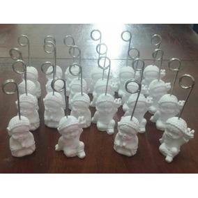 Mini Budas Bebe De Yeso 5 Cms 6 Modelos Tuo Amore.