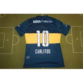 Boca 2015 Nike ! Tevez ! Final Copa Argentina Vs Central