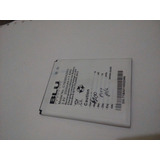Bateria Telefono Blu Studio 5.0 Sii Y Similares C765804200l