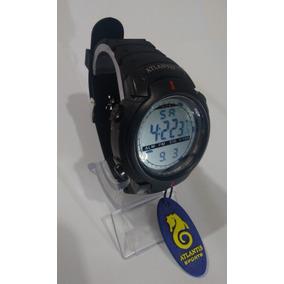86de22cf236 Relogio Avalanche Masculino - Relógio Masculino no Mercado Livre Brasil