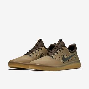 Tênis Nike Sb Nyjan Free Original - Footletr