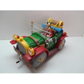Carro Pateta Disney 1/24 Burago