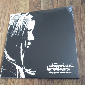 The Chemical Brothers Lp Duplo Dig Your Own Hole Lacrado