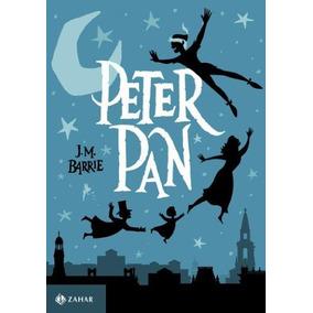 Peter Pan - Clássicos Zahar