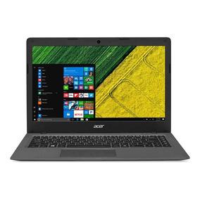 Notebook Acer Aspire One Cloudbook 14 Ao1-431 Celeron N3060