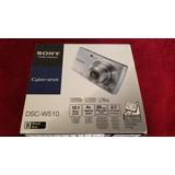 Camara Digital Sony Cyber-shot Dsc-w510
