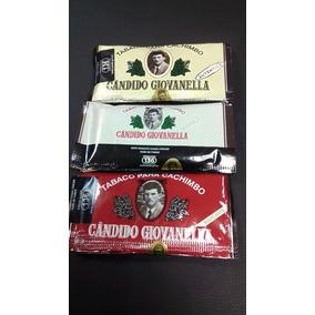 Tabaco Candido Giovanella