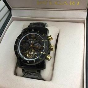 76419fe14e1 Relogio Bvlgari Iron Man Premium De Luxo Masculino - Relógios De ...