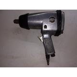 Pistola Neumatica De Impacto Central Pneumatic 32871 3/4 Mod