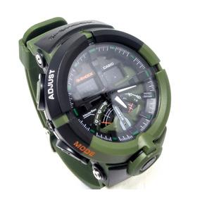 ce5f99c7ff4 Casio G Shock G500 - Relógios De Pulso no Mercado Livre Brasil