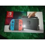 Nintendo Switch Nuevo. Barato