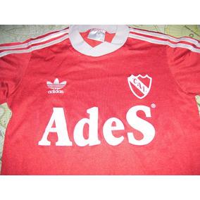 Independiente Joya adidas 1992 Talle 03 Excelente De Niños