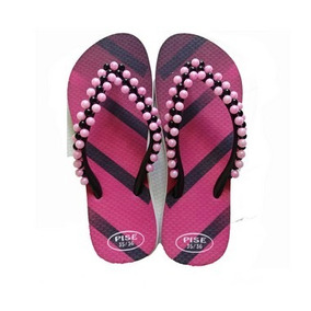 Sandalha Personalizada De Perolas