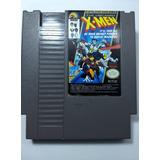 The Uncanny X-men Nintendo Nes Cartucho
