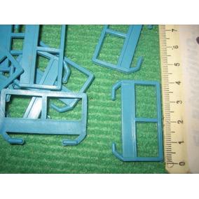Parabrizas Plastico Ideal Maquetas,dioramas,autitos,jaeep Wi