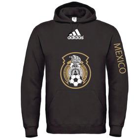 Sudadera Seleccion Mexicana Adidas en Mercado Libre México 2446e64409ce5