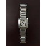 cc12c590d12b2 Reloj Cartier Santos 100 en Mercado Libre República Dominicana