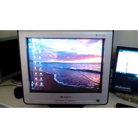 Monitor Culon Crt 17 Pulgadas