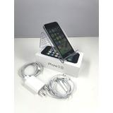 Iphone Original 5s 16gb Desbloqueado + Acessórios + Nf
