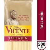 Fideos Don Vicente Tallarin