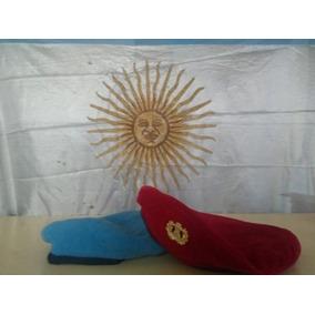 Boina Verde Lana Militar - Ropa y Accesorios en Mercado Libre Argentina 7c5cd8174cf
