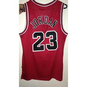 b77fc40be3a81 Camiseta Chicago Bulls Jordan - Ropa y Accesorios en Mercado Libre ...
