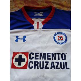 Playera Cruz Azul Alternativa en Mercado Libre México c519552e08373