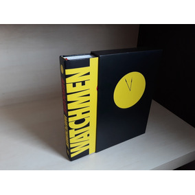 Absolute Watchmen Alan Moore Dave Gibbons Dc Comics