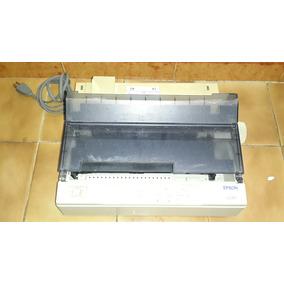 Impresora Epson Lx300 Para Reparar/ Repuesto